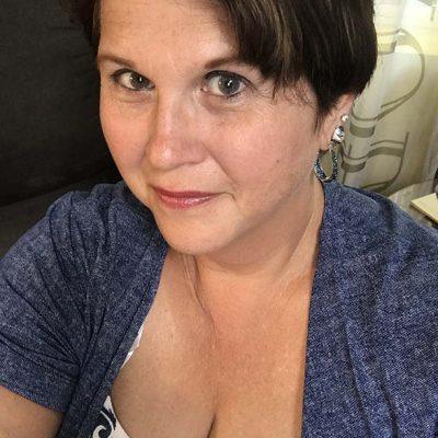 Christie Becker-Fitzgerald