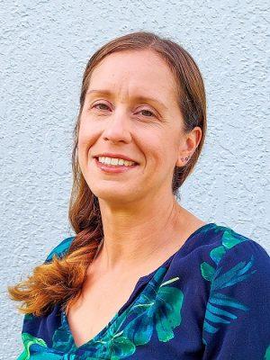 Lauren Richeson